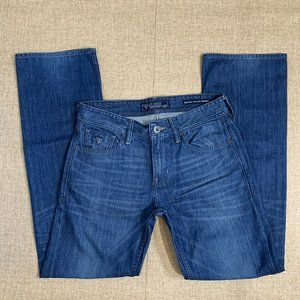 """Guess Men's Jeans Desmond Relaxed Straight Sz 30"""""""